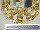 Maestro restaurador de espejos de bronce en Guayaquil Guayas Ecuador 2019 5