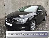 Seat Leon 1,4 TSi DSG Fr SPORT NAVI PDC LED