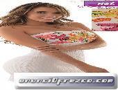 Vestidos Moda Colombiana