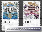 Compro sellos de Alemania y Francia al peso 2