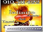VIDENCIA  Y TAROT DEL AMOR  Promoción Visa 4 € 15 min. 910 311 422  / 806 002 128