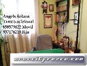 Tarot tradicional en persona con Angels en Sabadell  658579822
