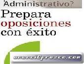 OPOSICIONES COMUNIDAD DE MADRID, ESTADO, CORREOS y SERMAS.