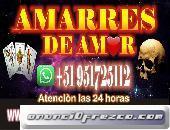 CURANDERO - RETORNOS DE PAREJA EFECTIVOS