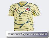 Primera Equipación Camiseta Colombia 2019-2020