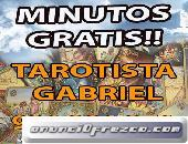 ¡¡MINUTOS GRATIS!! Gabriel Vidente Natural