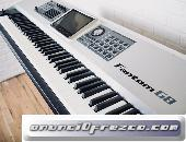 Roland Fantom G8 keyboard synthesizer 2