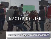 MÁSTER DE CINE DIGITAL