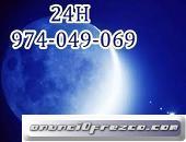Conoce tu destino con una llamada 974049069