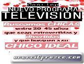 CASTING PROGRAMA TV