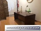 Alquiler de despachos/gabinetes