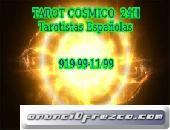 6 € 15 min ENCUENTRA TUS RESPUESTAS EN EL TAROT COSMICO