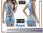 Los mejores diseños en Jeans