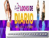 Tu look ideal lo encuentras en Encanto Latino