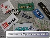 Etiquetas tejidas para ropa personalizadas 3