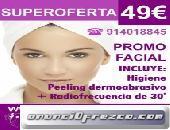 Promoción en depilación integral 4