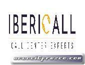 IBERICALL SU CENTRO DE LLAMADAS