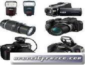 servicio reparacion de camaras digitales y analogicas 2