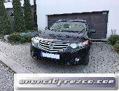 Oferta de donación de vehículos (Honda-Accord-08)