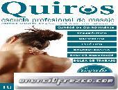 Curso intensivo de Diplomado Especialista en Quiromasaje, spa y Terapias Naturales
