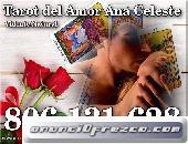Vidente Natural y Tarotista Ana Celeste