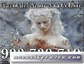 Consultas Detalladas del Amor Ana Celeste