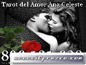 Tarot del Amor Ana Celeste tu Vidente de Confianza 806 a 0.42€/m
