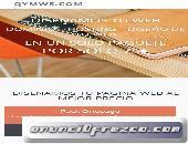 DISEÑO WEB DESDE 75 € 2