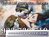 Tarot del Amor Ana de Confianza