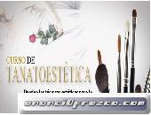cursos de tanatoestetica, tanatopraxia y operario funerario
