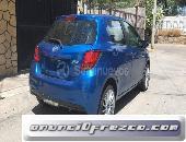Espléndido Toyota Yaris 3
