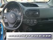 Espléndido Toyota Yaris 4