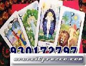 Tarot, videncia y rituales.Oferta 4.5 eur 15 min 930172797