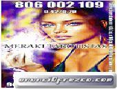 Tu Consulta 910 312 450 /806 002 109 VISA 4€ 15MIN. 7€ 25MIN TAROT MERAKI