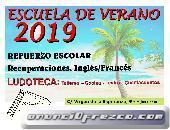 Academia Mijas/Fuengirola VERANO 2019