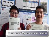 CERTIFICADOS IELTS, TOEFL, ESOL originales Certificados de nacimiento Pasap