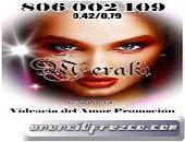 CONOCE TU DESTINO LABORAL- 4€ 15 min/ 7 € 25min/9€ 30min /12€ 45min. .TAROT  MERAKI 910312450-806002