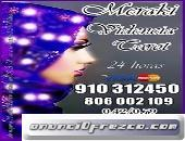 Consulta de alta calidad Visa 10€ 35min  910312450-806002109