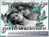 Una Luz Tarot del Amor Visa Económica