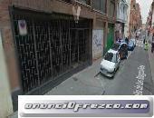 Se Vende Fantástica Nave en Plaza de Castilla – Madrid –