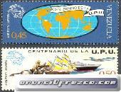 Compro sellos de América 3