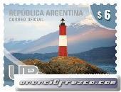 Compro sellos de América 4