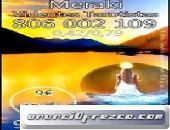 4€ 15 min CONSULTA DE TAROT Y VIDENCIA 910312450-806002109