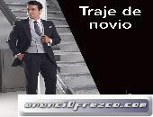 Alquiler de trajes de novio-Trajes Guzmán