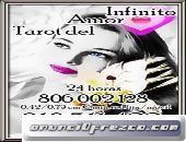 TAROT DIRECTO Y CERTERO DEL AMOR VISA  TAROT ESPAÑA 806002128-910311422