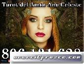 806 a 0.42€/m Tarot del Amor Ana Celeste