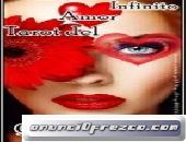 NO USES MASCARAS EN CUANTO AL AMOR 910311422-806002128 TAROT INFINITO
