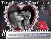 Consultas Detalladas del Amor Ana Celeste 806 a 0.42€/m