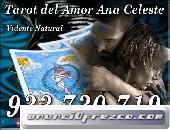 Ana Celeste Tarot del Amor  de Confianza
