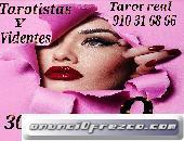 30 minutos 9 euros tarot, videntes y médium